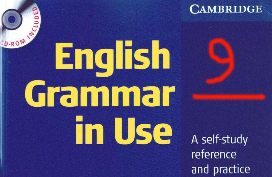 آموزش گرامر زبان انگلیسی (درس نهم)